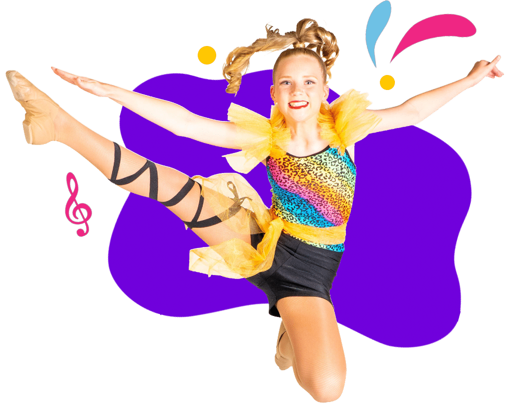 Newcastle Dance Classes - Just Dance It