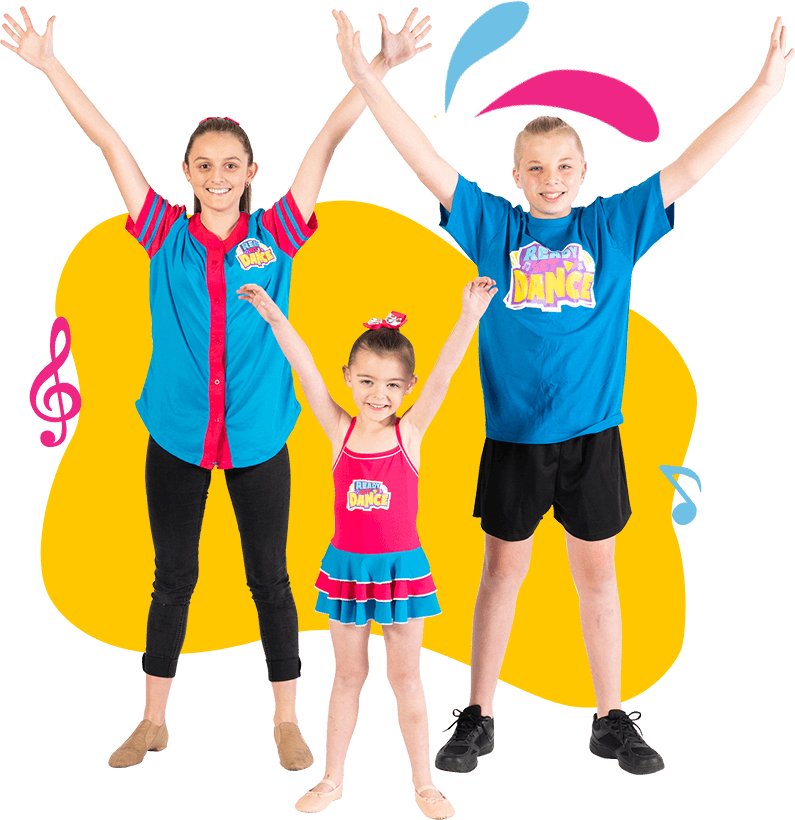 About Just Dance It - Newcastle Dance Classes