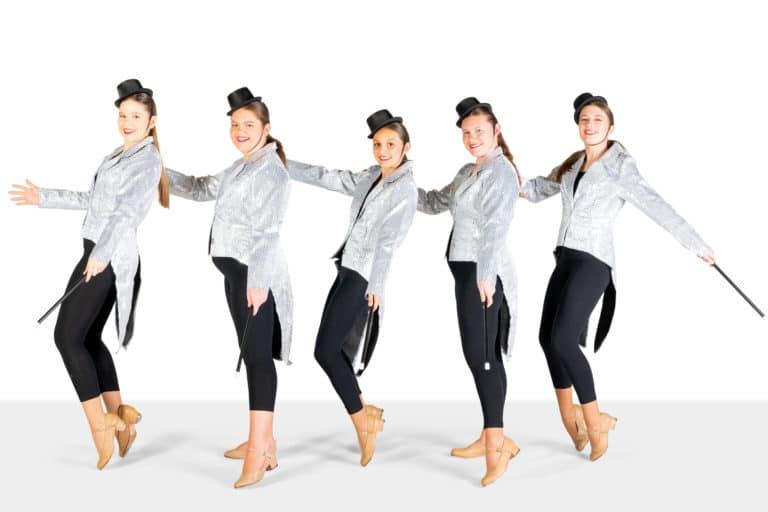 Dance Classes For Pre Senior - Just Dance It