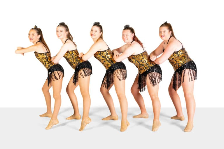 Dance Classes For Seniors - Just Dance It