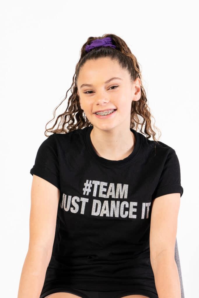 Meet Our Dance Instructors - Just Dance It