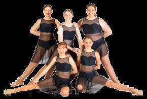 Newcastle Dance Classes - Just Dance It